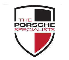 THE PORSCHE SPECIALISTS